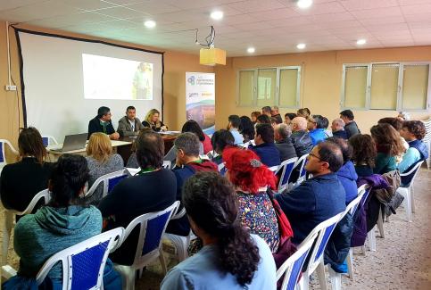 Arranca la Red de Municipios Emprendedores de Guadalajara con 25 localidades