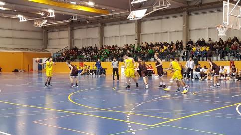 El CD Salesianos celebra su III Torneo de Navidad de Baloncesto entre el 2 y el 4 de enero