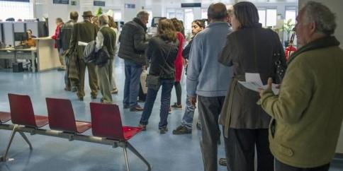 El 2019 termina con 5.270 parados más en toda Castilla-La Mancha