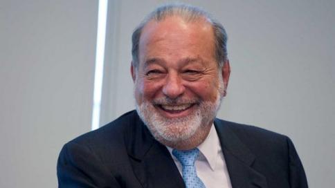 Carlos Slim invierte 5 millones de euros en Quabit Inmobiliaria