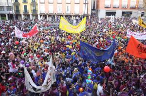 Últimos días para participar en la encuesta sobre las Ferias y Fiestas