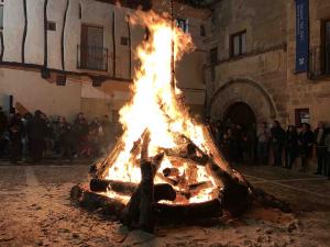 Sigüenza se prepara para vivir sus fiestas de San Vicente