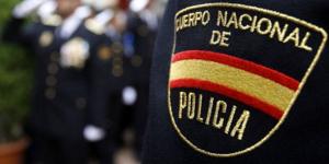 El alcalde propondrá la concesión de la medalla de oro a la Policía Nacional en Guadalajara