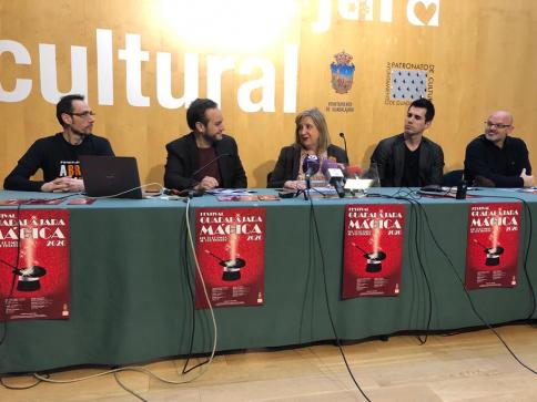 Desde magos locales a internacionales en una nueva edición de 'Guadalajara Mágica'