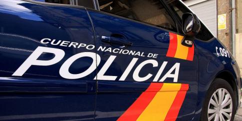 Detenido en la capital un especialista en robos con fuerza