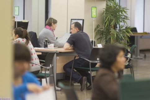 El año  finalizó en Guadalajara con 18.800 desempleados, según la EPA