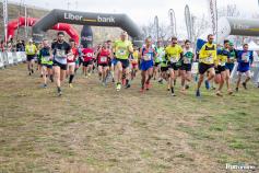 El campeonato regional máster y de relevo mixto se decide en el IV Cross Nacional Yebes-Valdeluz