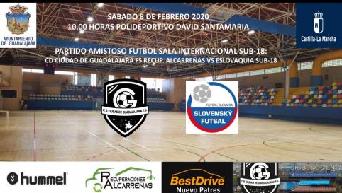 Trail, rítmica, fútbol, judo... Agenda deportiva en Guadalajara para este fin de semana