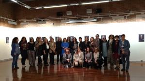 La exposición 'La mujer en el mundo de la política' ya ha abierto sus puertas