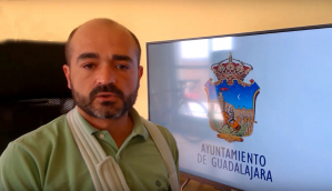 El Ayuntamiento de Guadalajara continúa su actividad gracias a una nueva dotación tecnológica