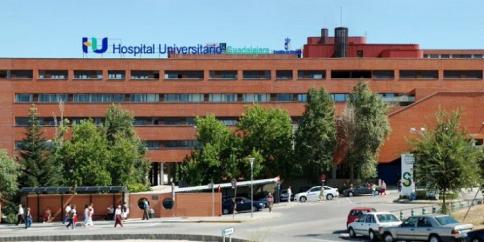 Hay 159 hospitalizados luchando contra el COVID-19 en Guadalajara