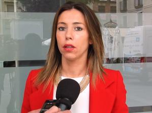 Lucía de Luz interrumpe su baja de maternidad y asume las competencias de Santiago Baeza, hospitalizado por neumonía