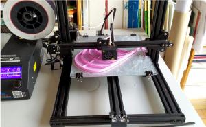 La Junta pide a los centros educativos con impresoras 3D que elaboren material de protección