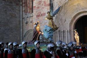 Sigüenza celebrará la Semana Santa 2020 de forma virtual