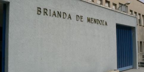 El albergue de atención a personas sin hogar se traslada al Brianda de Mendoza