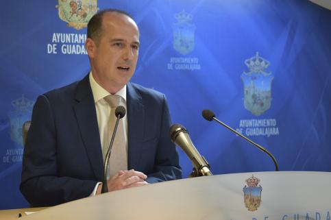La mesa de seguimiento del Pacto por la Recuperación tendrá representación de todos los partidos políticos