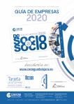 """CEOE-Cepyme y Diputación lanzan la Guía de Empresas """"De socio a socio 2020"""""""