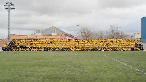 El CD Salesianos Guadalajara devolverá a sus deportistas la parte de su cuota anual correspondiente a los meses sin actividad