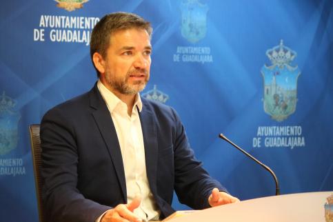 Pérez Borda destaca la utilidad utilidad de la mesa de seguimiento del Pacto de la Recuperación