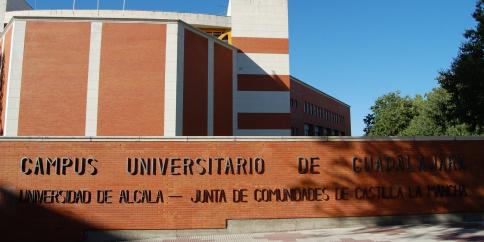 1.328 estudiantes se jugarán la EvAU en Guadalajara