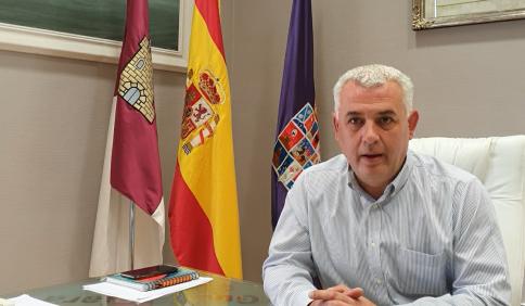 Vega pide al Ministerio de Transportes que reconsidere la reducción de trenes y autobuses en Sigüenza y Molina