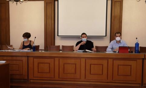 El Presupuesto del Ayuntamiento de Brihuega, marcado por las ayudas post COVID-19