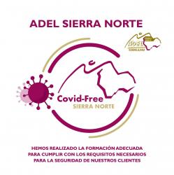 ADEL ofrece dos cursos para acreditar establecimientos seguros frente al COVID-19