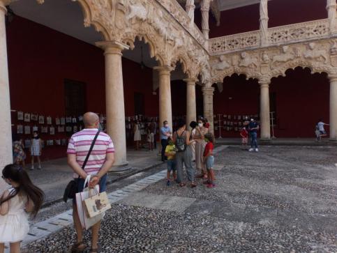 Más de 35.000 personas han visitado los museos de la Junta desde su reapertura