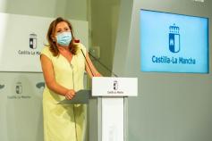 Castilla-La Mancha apuesta por una vuelta a las clases presencial