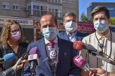 306.000 euros para tres nuevas líneas de ayuda de emergencia para las personas más golpeadas por la pandemia