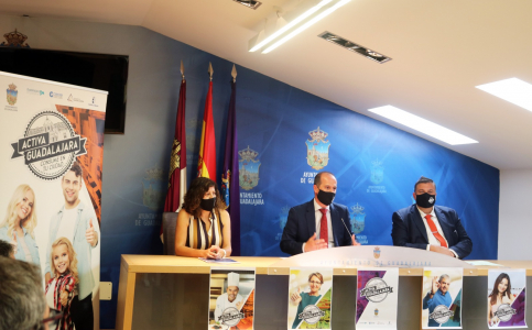 Ayuntamiento y CEOE impulsan un Plan de Activación y Dinamización del Comercio Local
