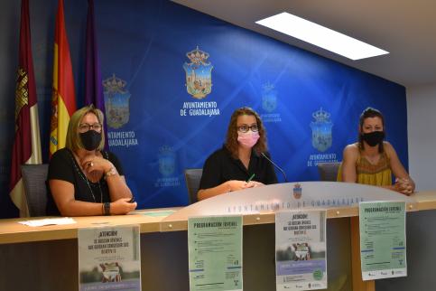 El Ayuntamiento concienciará sobre igualdad a jóvenes de 14 a 18 años