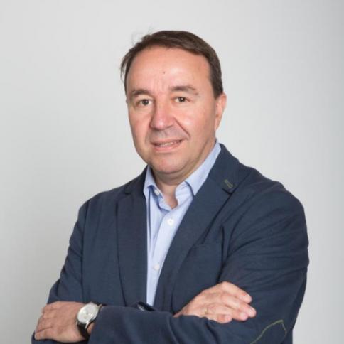 Aurelio Zapata, nuevo gerente del Patronato de Deportes
