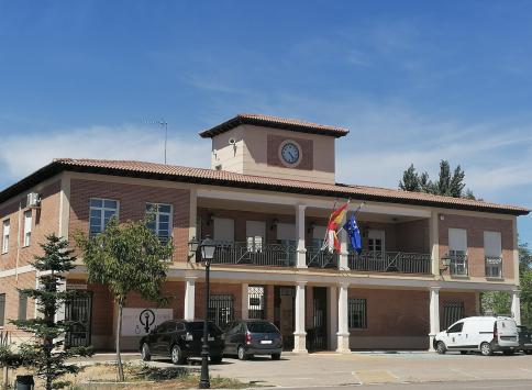 Villanueva de la Torre mejora el servicio de control de plagas