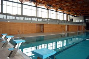 Vuelve a abrir la piscina Fuente de la Niña  y se amplía el uso del resto de instalaciones