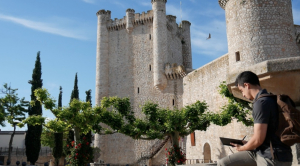 La entrada al castillo de Torija vuelve a ser gratuita