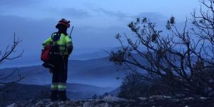 La Junta ya está trabajando en la campaña contra incendios forestales del año que viene