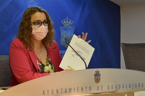 El Ayuntamiento quiere destacar a los 'Amantes del Buen Trato' de Guadalajara