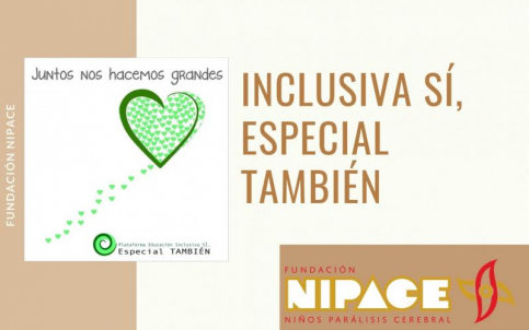 Fundación Nipace muestra su rechazo a la 'Ley Celaá'