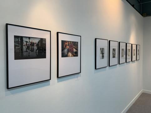 El Museo de Guadalajara acoge la muestra del 65º Concurso Nacional de Fotografía ´Abeja de Oro´