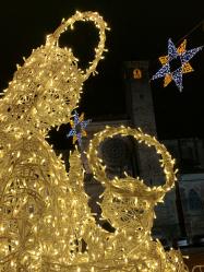 Sigüenza convoca su Concurso de Tarjetas de Navidad