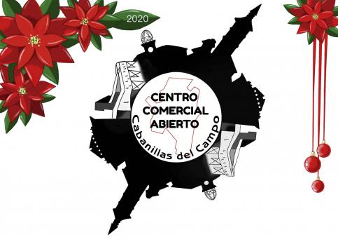"""Cabanillas promueve su """"Centro Comercial Abierto"""" para las compras de Navidad"""