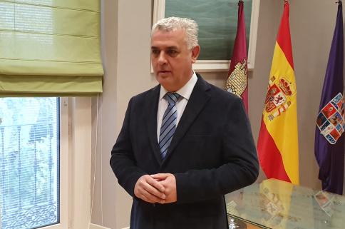 Nuevo anticipo de 5,4 millones a los pueblos desde Diputación