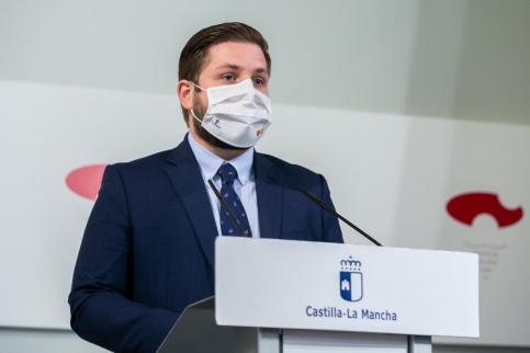 Castilla-La Mancha ya tiene abierto el 98% de su Red Regioanl de Carreteras