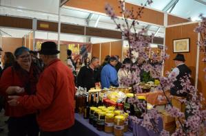 La XL Feria Apícola de Pastrana mezclará los formatos presencial y virtual