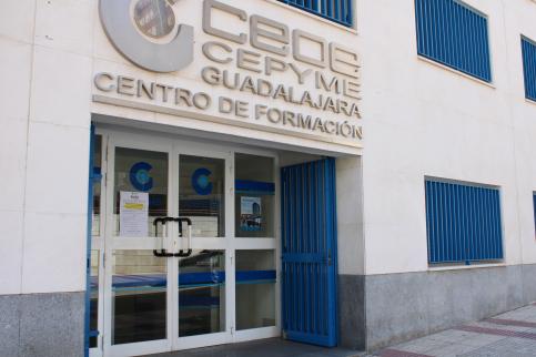 Los técnicos de CEOE-Cepyme Guadalajara atendieron 15.723 consultas durante 2020