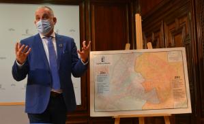 Los colegios Río Tajo y Balconcillo se fusionarán en uno el próximo curso