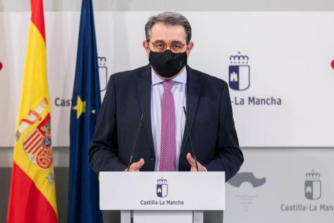 Castilla-La Mancha seguirá teniendo restricciones nivel 3 avanzadas sin límite de tiempo