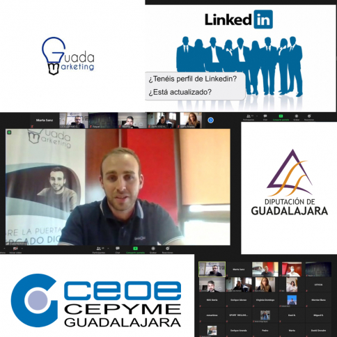 Más de 200 empresarios y autónomos aprenden a manejar sus redes sociales gracias a CEOE-Cepyme