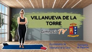 Clases online gratuitas de gimnasia en Villanueva de la Torre